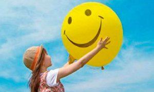 Que seas muy feliz