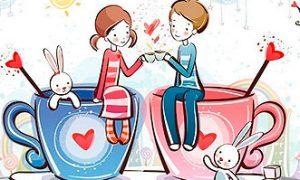 Especial imágenes de San Valentín