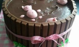 20 tartas originales de cumpleaños