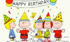 Te deseo el cumpleaños más feliz