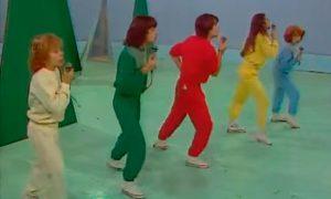 """El vídeo musical de Parchís con el """"Cumpleaños feliz"""""""